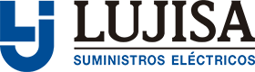 LUJISA, S.A. Logo