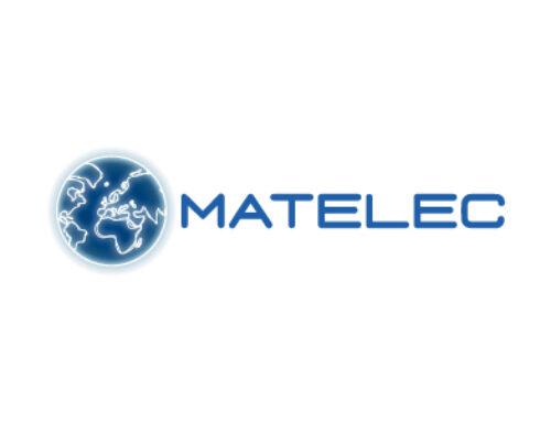 MATELEC SE CELEBRARÁ DEL 4 AL 7 DE MAYO DE 2021
