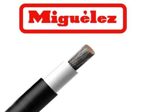 CABLE SOLFLEX H1Z2Z2-K, DE MIGUÉLEZ, UNA SOLUCIÓN SEGURA Y FIABLE PARA INSTALACIONES SOLARES FOTOVOLTÁICAS.