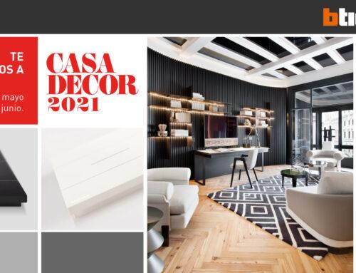 LEGRAND EN CASA DECOR 2021